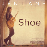 Jen Lane Shoe single cover